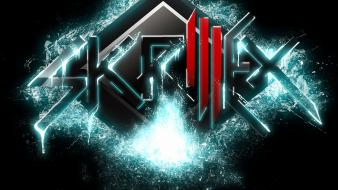 Monsters dubstep web skrillex sprites logo dub step Wallpaper