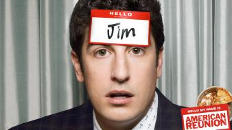 Movies american pie reunion jason biggs Wallpaper