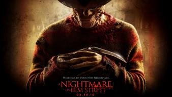 Movies nightmare on elm street wallpaper