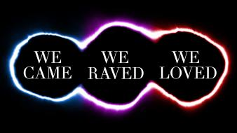 Music text rave swedish house mafia wallpaper