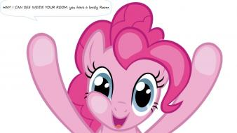 My little pony: friendship is magic breaking wallpaper