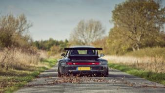 Porsche cars roads vehicles 911 turbo Wallpaper