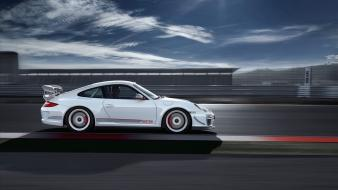 Porsche cars vehicles 911 gt3 Wallpaper
