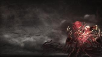 Reaper league of legends vladimir crimson Wallpaper