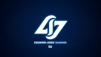 Riot league of legends counter logic gaming wallpaper