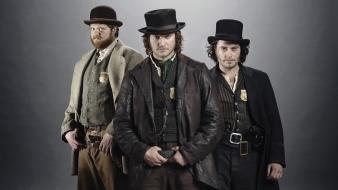 Show tom weston-jones kevin ryan dylan taylor wallpaper