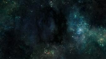Space stars digital art artwork misc background wallpaper