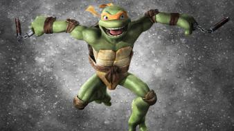 Teenage mutant ninja turtles turtle wallpaper