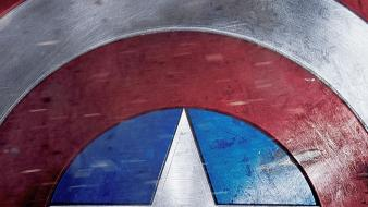 Captain america shield artwork america: the first avenger Wallpaper