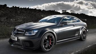 Cars amg mercedes benz wallpaper
