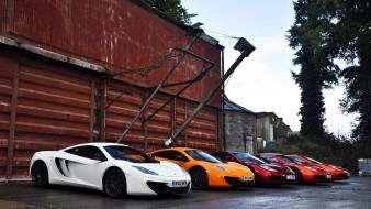 Cars mclaren mp4-12c wallpaper
