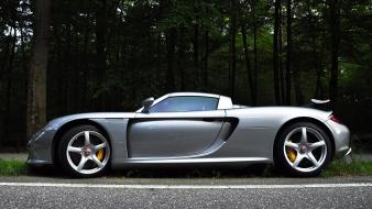 Cars porsche carrera gt Wallpaper