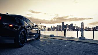 Cars supercars sports cities Wallpaper