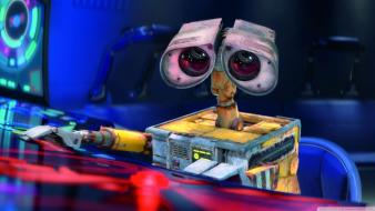Disney company movies wall-e wallpaper