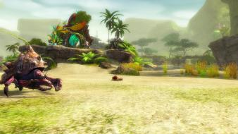 Guild wars screenshots asura pc games game wallpaper