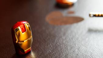 Iron man usb the avengers wallpaper