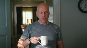 Movies red coffee bruce willis wallpaper