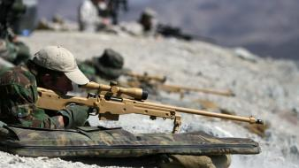 Rifles army snipers shooter shooting accuracy international wallpaper
