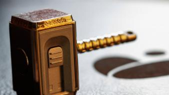 Thor usb hammer the avengers mjolnir wallpaper