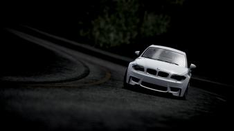 Video games bmw cars races wallpaper