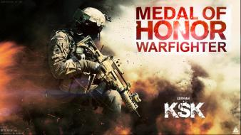 Video games medal of honor warfighter wallpaper