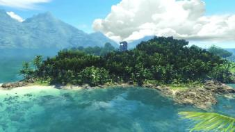 Video games nature far cry 3 thumb wallpaper