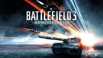 Video games tanks armored battlefield 3 kill ea wallpaper
