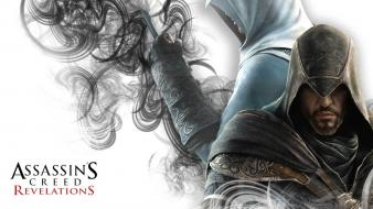 360 creed revelations assasins playstation 3 game wallpaper