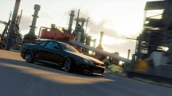360 nissan skyline r34 gt-r forza horizon wallpaper