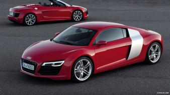 Audi r8 2013 [2013] luxury sport car wallpaper