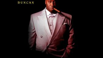 Big boss actors cigars michael clarke duncan wallpaper