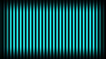 Black pattern patterns turquoise stripes wallpaper