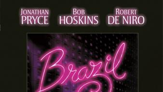 Brazil movie posters Wallpaper