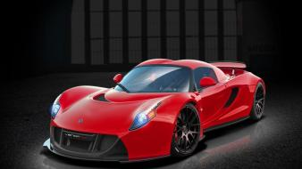 Cars hennessey venom wallpaper