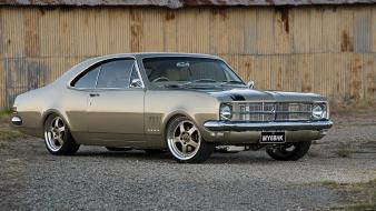 Cars holden monaro muscle car wallpaper