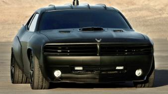 Cars muscle wallpaper