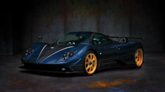 Cars pagani wallpaper