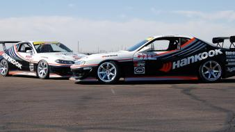 Cars together jdm s14 s15 wallpaper