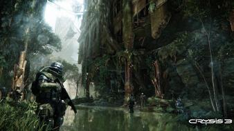 Cell fps ps3 crysis 3 pc games Wallpaper