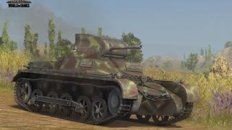 Germany tanks world of screens image wallpaper