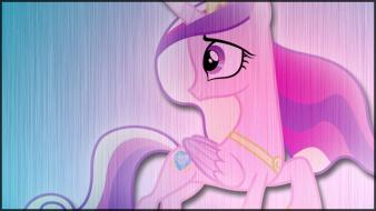 Little pony: friendship is magic princess cadence Wallpaper