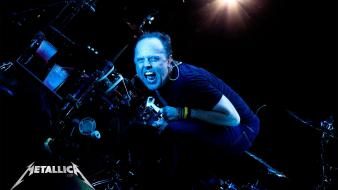 Metallica 2010 wallpaper