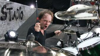 Metallica lars ulrich wallpaper