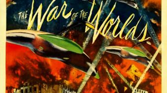 Movies war of the worlds movie posters wallpaper