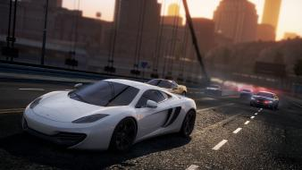 Need for speed mclaren mp4-12c most wanted Wallpaper