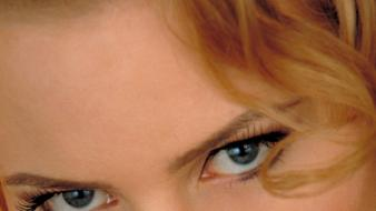 Redheads digital desire magazine faces linda (digitaldesire) wallpaper