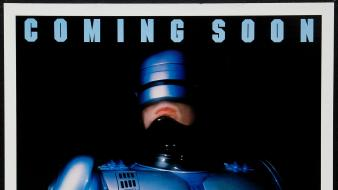 Robocop movie posters wallpaper