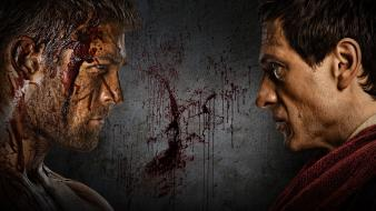 Spartacus spartacus: war of damned Wallpaper