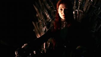 Tv series iron catelyn stark michelle fairley wallpaper