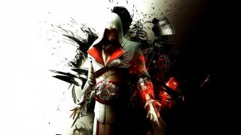 Video games assassins creed game wallpaper